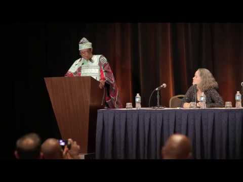 ASA 2015 Presidential Lecture