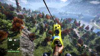 Far Cry 4 - Taking Over The AREA! Vintage Porn??? | Part 20 - Walkthrough