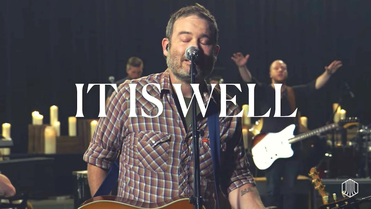 It Is Well - Austin Stone Worship - Listen, Watch, and Download