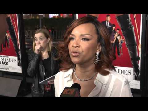 Does LisaRaye Agree with Stacey Dash's comments about BET and The Oscars?