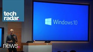 TechRadar Talks - Windows 10 Release Date & What Microsoft Needs To Do Next