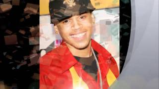 Chris Brown - Yeah 3x [Lyrics]