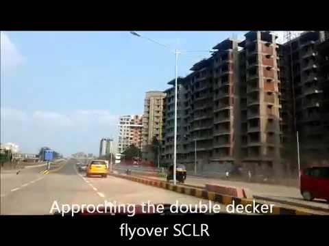 SCLR ( Santacruz Chembur Link Road) Mumbai