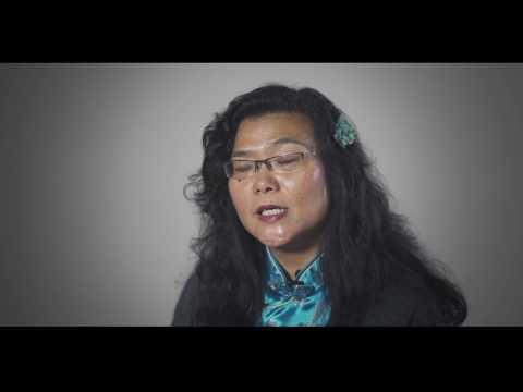 Lijia Zhang Talking About Her Debut Novel 'Lotus'