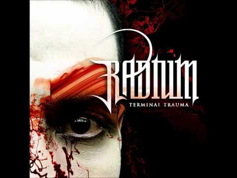 RADIUM - Terminal Trauma - OriginaL