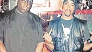 Running From The Police (Instrumental) 2pac and biggie