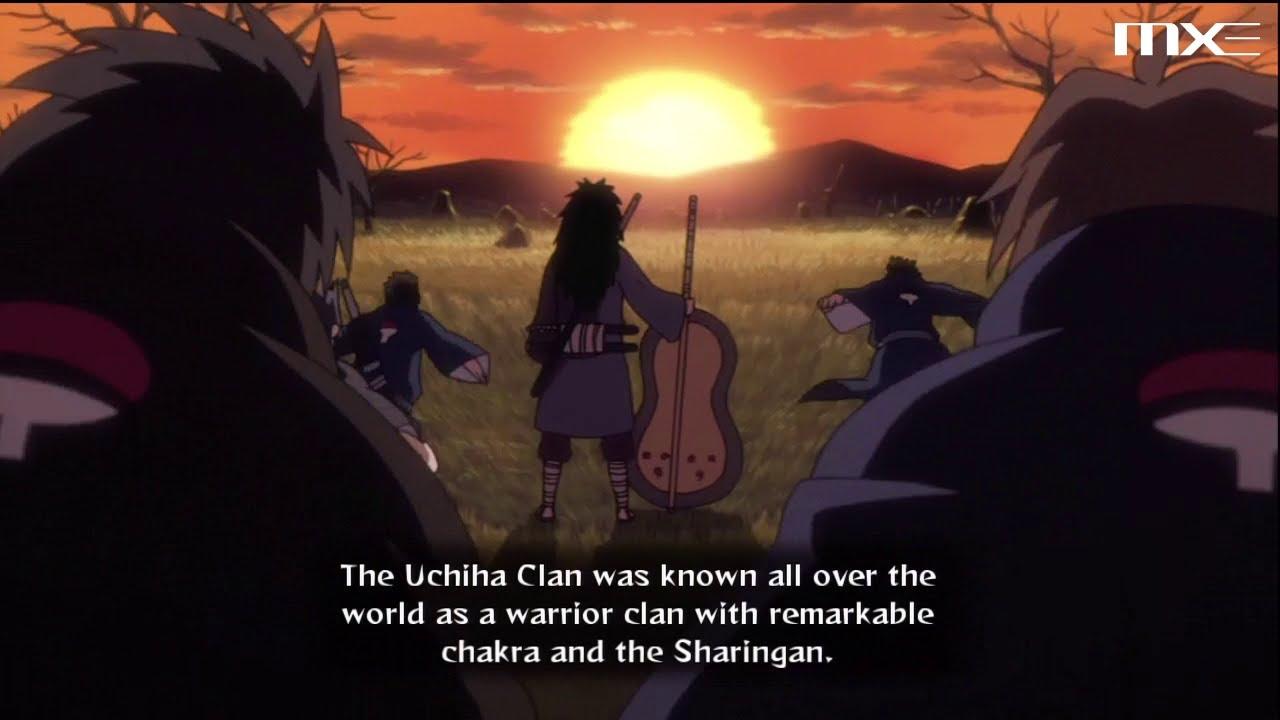Naruto Ultimate Ninja Storm Generations Tale Of Madara Uchiha English Hd Youtube