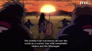 Naruto: Ultimate Ninja Storm Generations - Tale of Madara Uchiha (English) HD