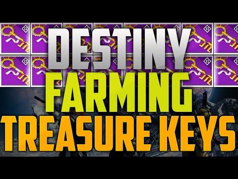 how to get to the farm destiny 2