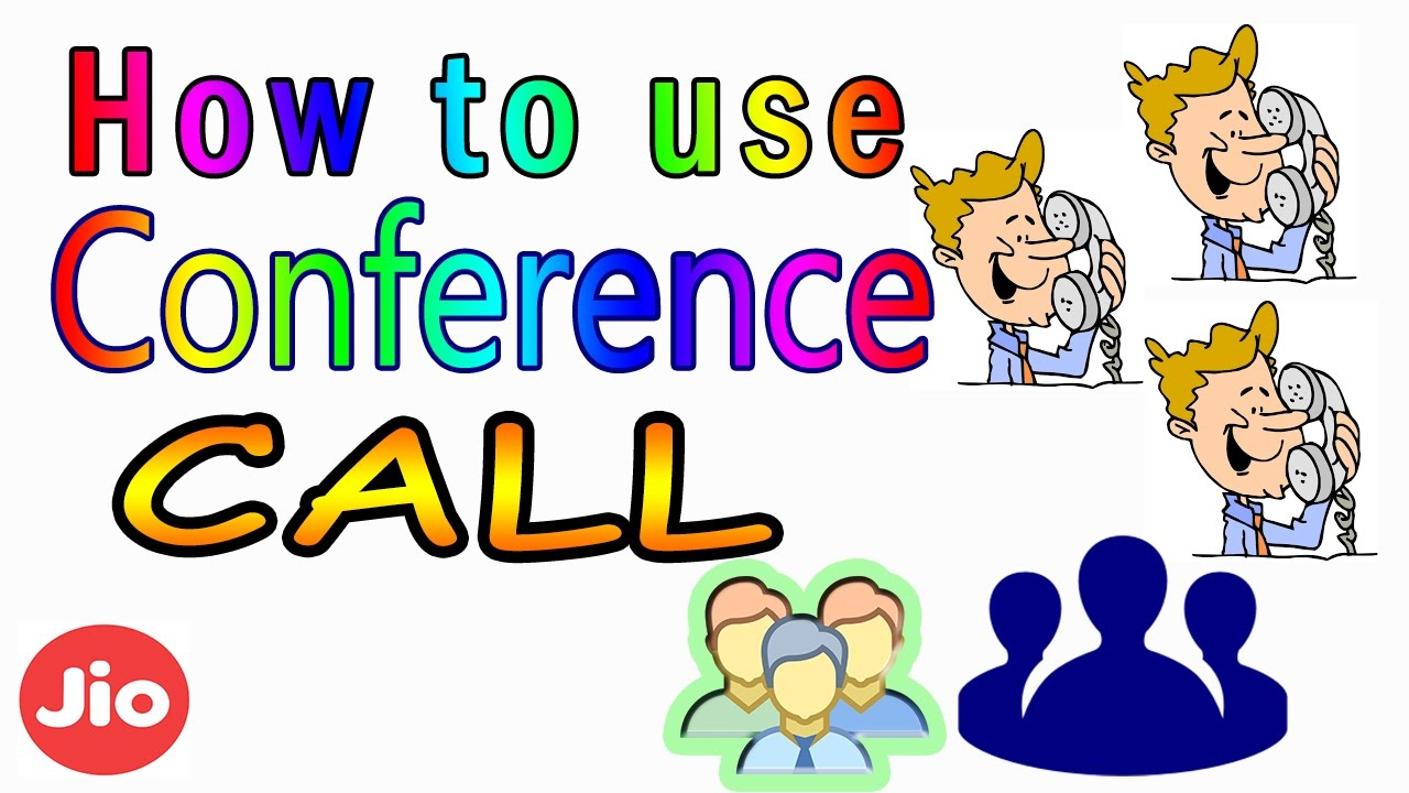 What is a conference call