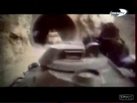 Red Army of USSR in Afghanistan