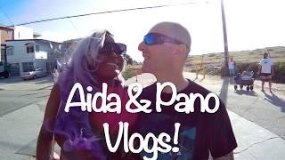 INTRO: Aida & Pano Vlogs!
