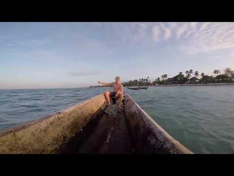 Zanzibar Exploring  Jambiani