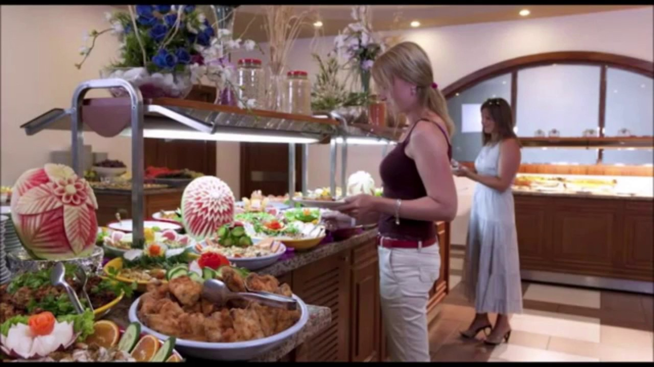 Xperia Grand Bali Hotel Alanya Antalya Turkey Youtube