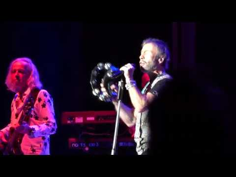 Paul Rodgers - Fire and Water 4K