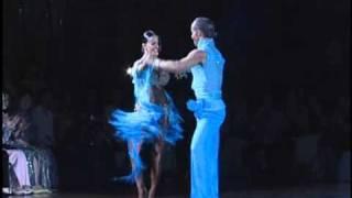 michael-wentink-amp-beata-samba-wssdf2003