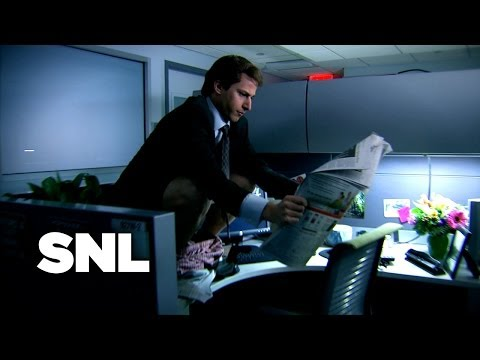 SNL Digital Short: Like A Boss (Uncensored) - Saturday Night Live