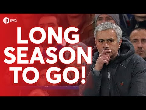 LONG SEASON TO GO!!! Full Time Review CHELSEA 1-0 MANCHESTER UNITED