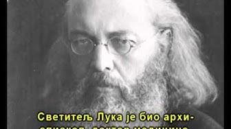 свети Лука Кримски - sveti Luka Krimski