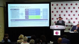 CANDOR results reveal new regimen for RRMM: KdD