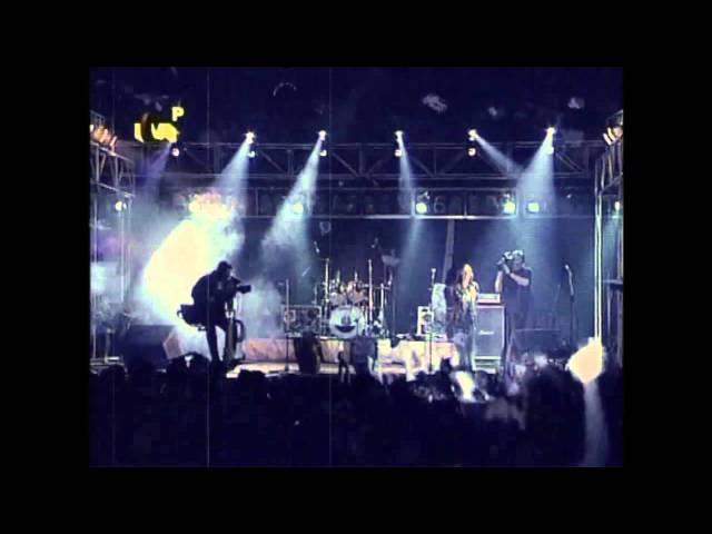 Azra Hasanovic - Babuka - (LIVE) - (Skenderija 1998)