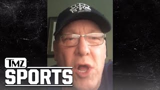 Curt Schilling 'Absolutely' Supporting Trump, He's No Racist! | TMZ Sports