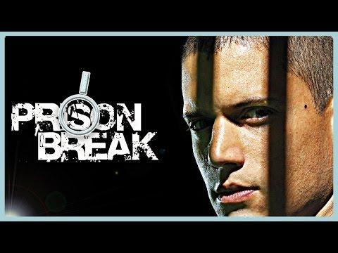 PRISON BREAK  Les détails que vous n'aviez pas remarqués !