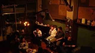 Fixing A Broken Heart - Live Cover - Geeman