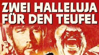 Zwei Halleluja für den Teufel (1972) [Western] | ganzer Film (deutsch)