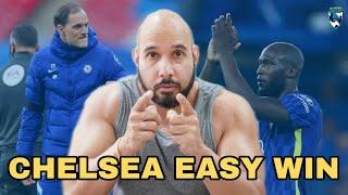CHELSEA F.C EASY WIN