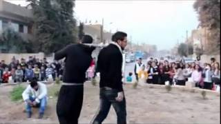 مسرحية صامدة باسم فرهاد