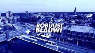 Robuust Blauw! #1