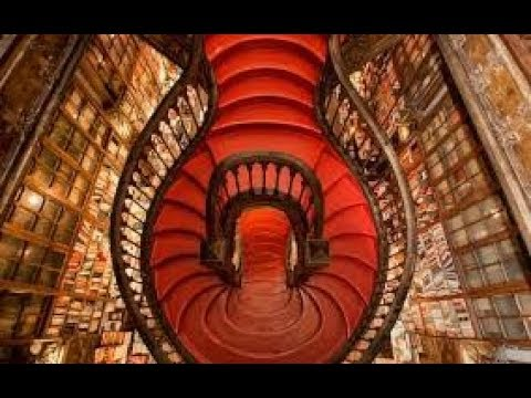 Livraria Lello: World's Most Beautiful Bookstore