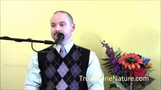 The Nature of Illusion -Matt Kahn/TrueDivineNature.com