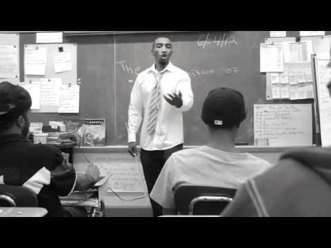 Mysonne - The Definition - New Hip Hop Song - Rap Video