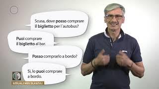 Szólalj meg! – olaszul, 2017. június 6.