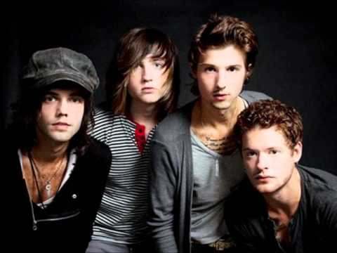 Why don't you love me Hot Chelle Rae ft Demi Lovato