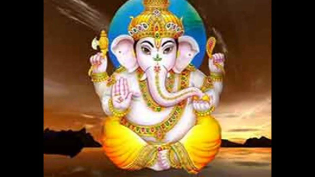 god ganesha whatsapp status pics wallpaper images youtube
