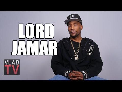 Lord Jamar: Beanie Getting Knocked Down By Meek