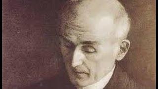 Henri Bergson: Memory and Nascence