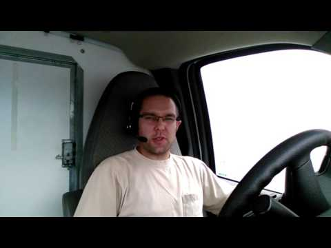 Expediting in a cargo van how much do I make Expediting??