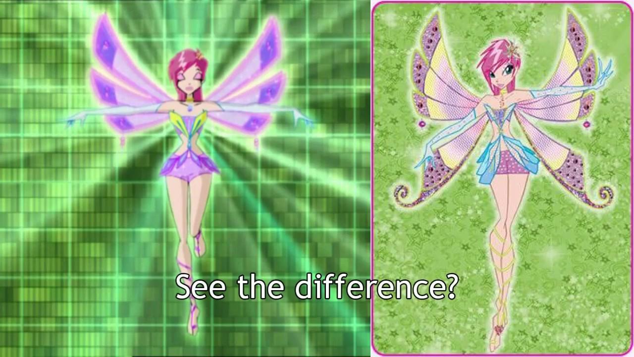 winx theory tecna s missing enchantix wings youtube