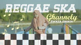 🎧 Ghonnily REGGAE SKA | Khani | HaneefLa