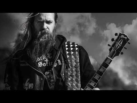Nothing Left To Say - Black Label Society
