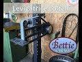 Levigatrice A Nastro Per Coltelli mp3