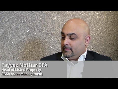 PortfolioMetrix in conversation with Fayyaz Mottiar of ABSA Asset Management