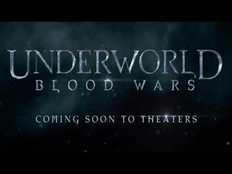 Trailer Music Underworld: Blood Wars (Theme Song) - Soundtrack Underworld: Blood Wars (2017)
