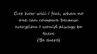 Lyrics Last Goodbye-Lady M