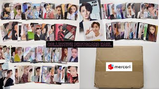 Download Collective Photocard Haul from Mercari Japan♡♡
