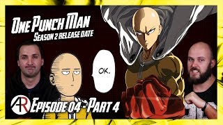 One Punch Man Season 2   Anime Chat Cast